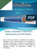 Cables a Lamb Res