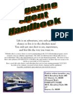 sales agent handbook md networks