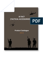 B-TACT Catalogue 2013