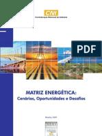 Matriz Energética - CNI