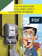 Padrão de Ligação - Celpa (2013)