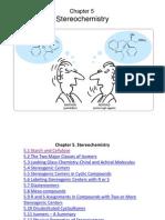 Chapter05_Stereochemistry