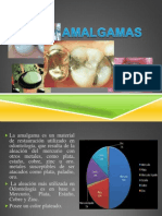 Amalgam As
