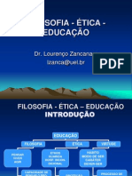 2. Filosofia Etica e Educacao