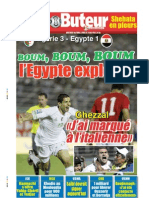 LE BUTEUR PDF du 08/06/2009