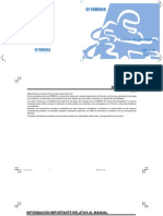 Ybr250 Manual