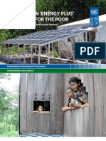 Towards an 'Energy Plus' Approach for the Poor