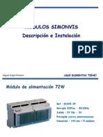 Curso Sistema Inteligente Simonvis III 1199478550449372 5