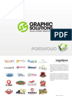 Portafolio Graphic Sin Logos