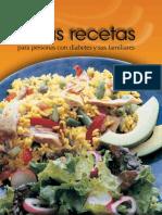 Recetas diabeticos