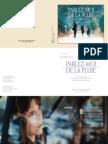 2008 Parlez Moi de La Pluie by Agnes Jaoui with Jean-Pierre Bacri and Jamel Debbouze- Pressbook in French