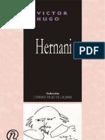 [Victor Hugo] Hernani (Spanish Edition)(Bookos.org) (1)