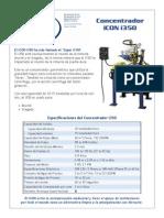 i350 Product Line Card SP