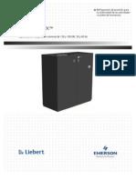Unidad Liebert XDC™