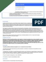 38 Políticas públicas e meio ambiente no Brasil