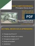 Tomografia Computadorizada - Aula 02_Princípios Físicos da TC