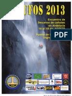 Guía Rebufos 2013