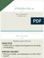 Social Studies Week 3 2013