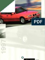 Brochure2553 Bmw 3 Serie 1996 2