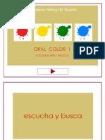 Oral Color 1