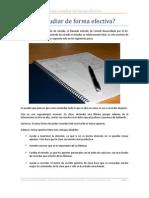 Cómo estudiar de forma efectiva.pdf