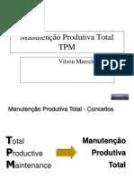 TPM LEAN - Vilson Rauch TG Brasil