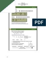 CHEM 266 DE - Module 05