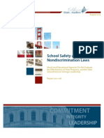 School Safety and