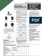 AMN23111 Panasonic