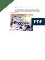 La CNDH y la CEDHV sostuvieron Reunión Interinstitucional de Observancia en Materia de Igualdad entre Mujeres y Hombres