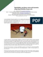 2012 UAVHelicopter OpenModelica Control v3