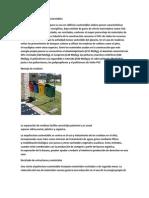 Materiales Para Edificios Sustentables