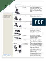 CN3Series Accessory Guide