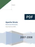 Pequeño tutorial de Apache Struts