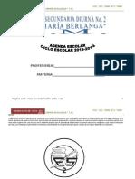 Agenda 2013-14 Cso