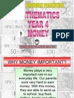 Money Year 4