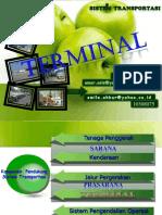 Tugas Terminal