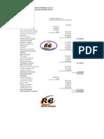 Finanzas i Primer Parcial Reestructuracion e f 2010