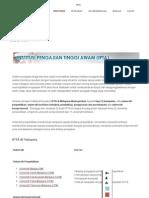 List of IPTA in Malaysia