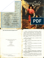 Doutrina Cristã 2 - Catecismo para a Primeira Comunhão