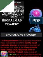 Bhopal Gas Trajedy