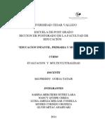 Universidad Cesar Vallejo_educacion Infantil Primaria y Secundaria