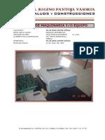 10 Formato de Avaluo de Maquinaria y Equipo