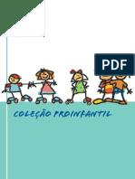 PRÓ-INFANTIL MATEMÁTICA