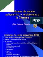 Ovario poliquístico Dra. Larrabiau