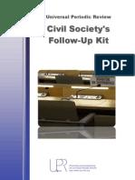 2013 Civil Society Kit
