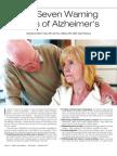 September Dementia