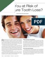 September Oral Health