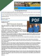 Newsletter 22.08.13