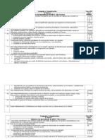 Objetivos de Aprendizaje Lectura 1 a 4 Basico
